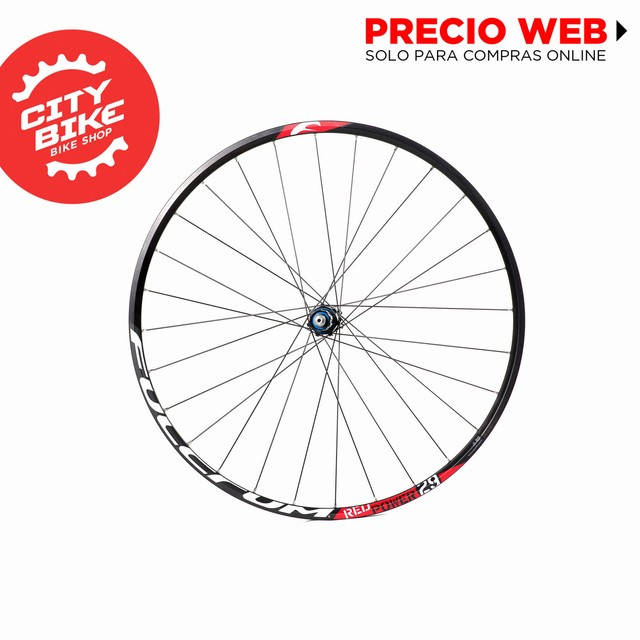 Fulcrum Red Power 29 - comprar online