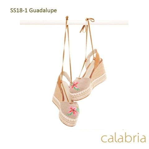 SS18-1 GUADALUPE