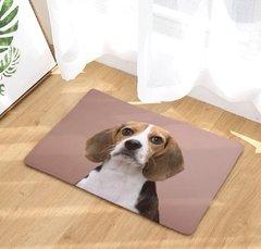 Tapete cão Beagle