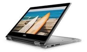 Notebook Dell 5378 Inspiron 2 En 1 I3 13.3 Touch 4gb 500 W10 - comprar online