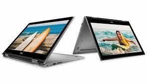 Notebook Dell 5579 Inspiron 2 En 1 I5 15.6 Touch 8gb 1tb W10