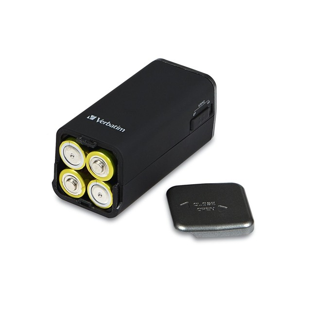 CARGADOR AA POWER PACK - comprar online