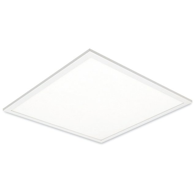 Lampara Led Verbatim Panel 45w Dimerizable Frio 98819
