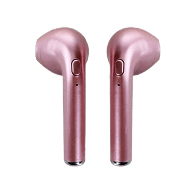 Airpods Cimexi Auricular Bluetooth In Ear Wireless I7