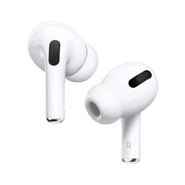 Auriculares Apple AirPods Pro Bluetooth Carga Inalambica