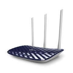 Router Wifi Dual Band Ac750 Usb Tp-link Archer C20 Usb