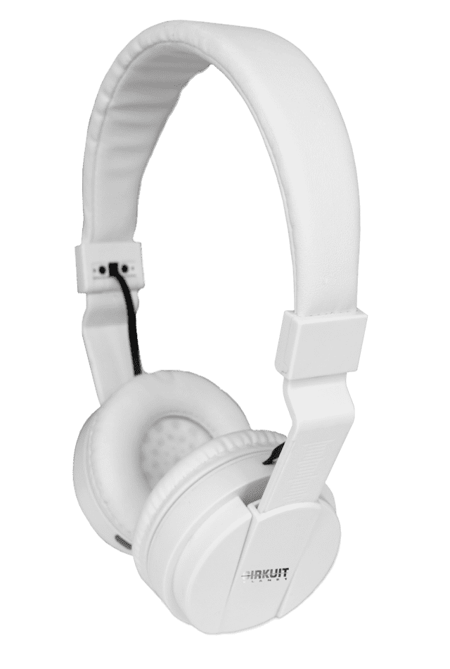 Auricular Mic Cirkuit Planet Bluetooth Ckp-bhp02 Headphone