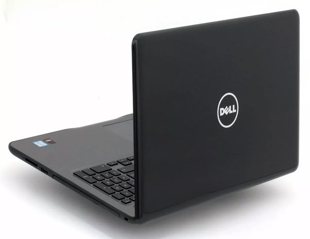 Notebook I7 8550 Dell 5570 8gb 15,6 2tb Video Ati530 4gb W10 - tienda online