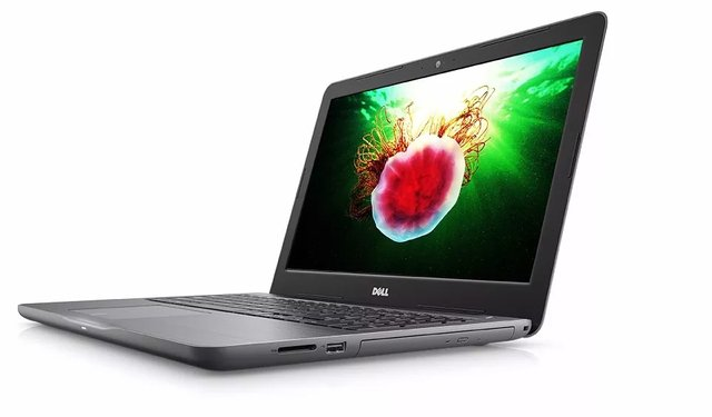 Imagen de Notebook Dell 5584 I7 8565U 8gb 15,6 1tb Video Nvidia 4gb W10