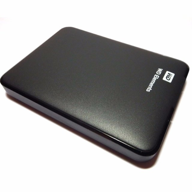 Disco Externo Wd Element 2tb Usb 3.0 - comprar online