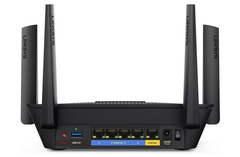 Router Linksys Ea8300 Tri Band Wifi Ac2200 Mu-mino en internet