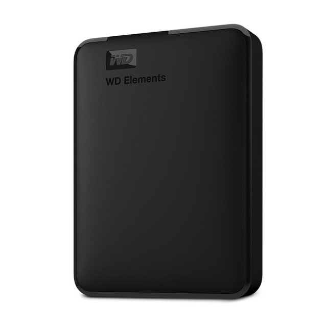 Disco Rigido Externo Wd Elements 4 Tb Portatil Usb 3.0 en internet
