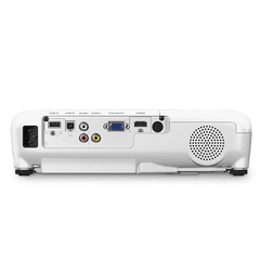 Proyector Epson Powerlite Home Cinema 760hd 3300 Lm Hdmi Usb - FsComputers