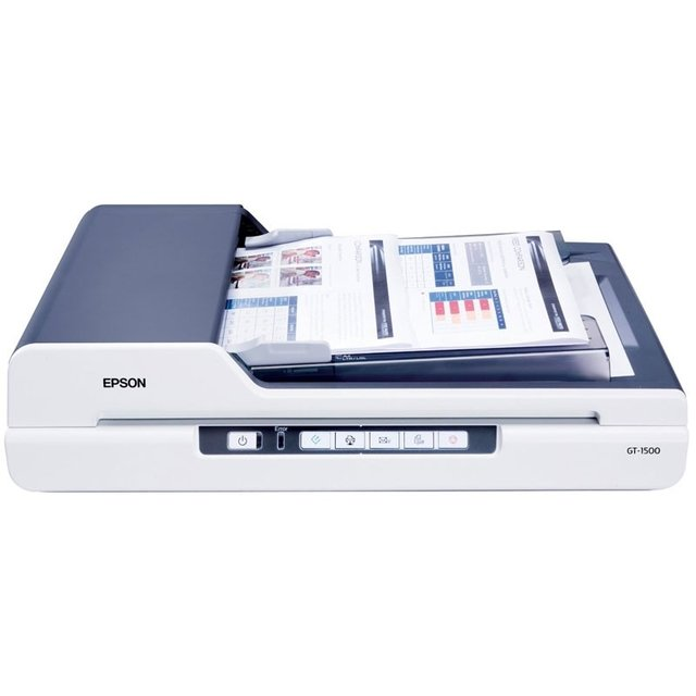 ESCANER EPSON WORKFORCE PRO GT1500