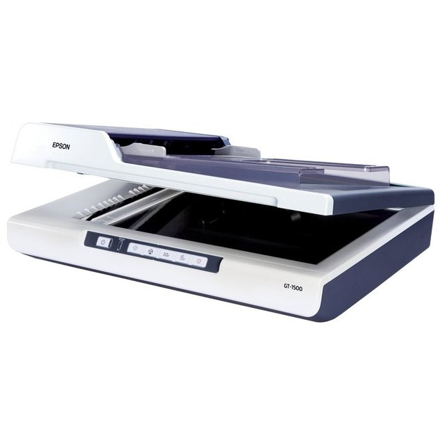ESCANER EPSON WORKFORCE PRO GT1500 - fscomputers
