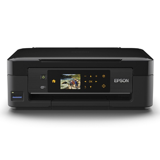 Impresora Epson Xp441 Multifuncion Wifi Escaner Copia en internet
