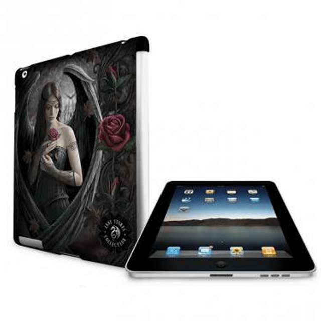 IPAD COVER ANGEL ROSE