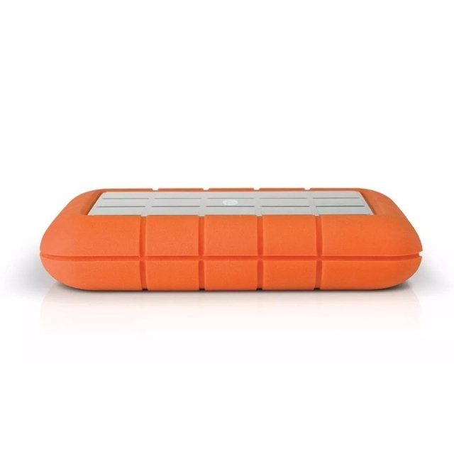 Disco Externo Lacie 500 Gb Rugged Firewire 800 Usb 3.0