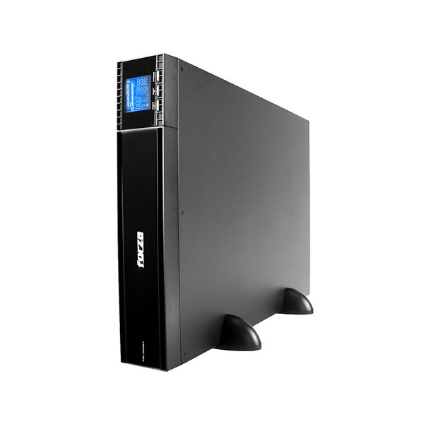 UPS ON LINE 3KVA - Rack/Tower - 3000VA/3000W - 8xIEC C13 - Forza Atlas FDC-3012R-I