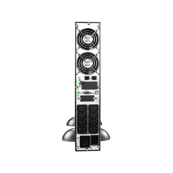UPS ON LINE 3KVA - Rack/Tower - 3000VA/3000W - 8xIEC C13 - Forza Atlas FDC-3012R-I en internet