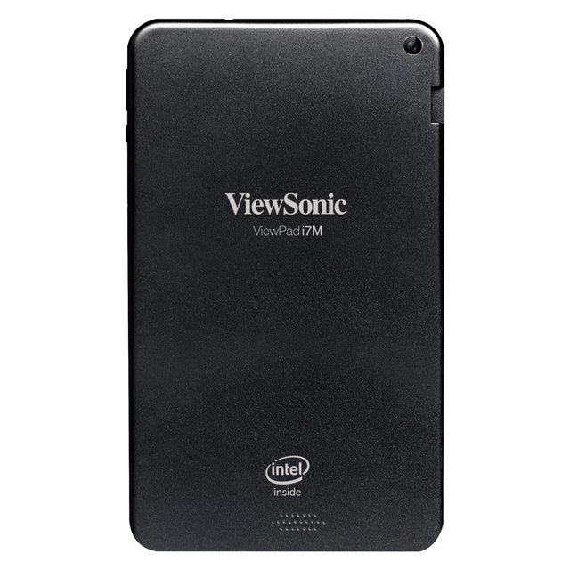 Tablet Viewsonic Viewpad I7m Intel Quad Bluetooth Wifi Negra en internet