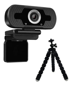 Webcam Jetion Dcm-173 2k Con Trípode 2560 X 1440 Px en internet