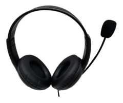 Auriculares Con Mic Gaming Conferencia Pc Ps4 Jetion Jet108u