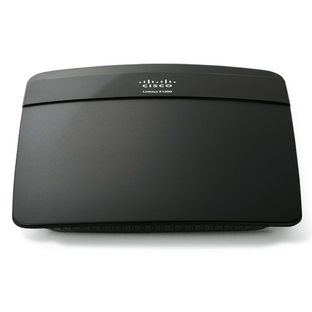 ROUTER WIRELESS LINKSYS E 900 N300 - comprar online