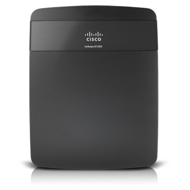 ROUTER WIRELESS LINKSYS E 900 N300 en internet