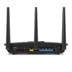Access point, Router Linksys Max-Stream EA7300 en internet
