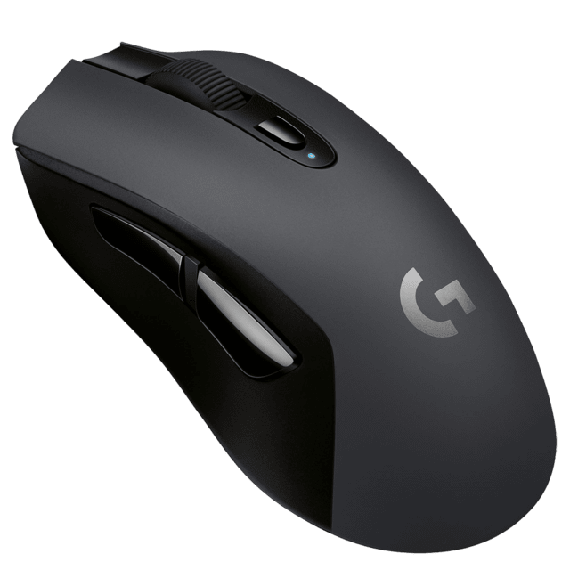 Mouse Inalambrico Logitech G603 Lightspeed Gamer Wireless