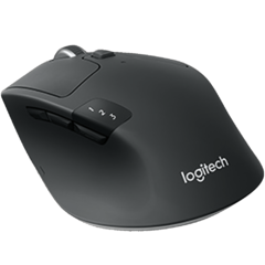 Mouse Inalambrico Multidispositivo Logitech M720 Triathlon en internet