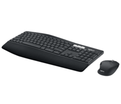 Combo Teclado Mouse Logitech Mk850 Inalambrico Mk 850 Wireless Unifying en internet