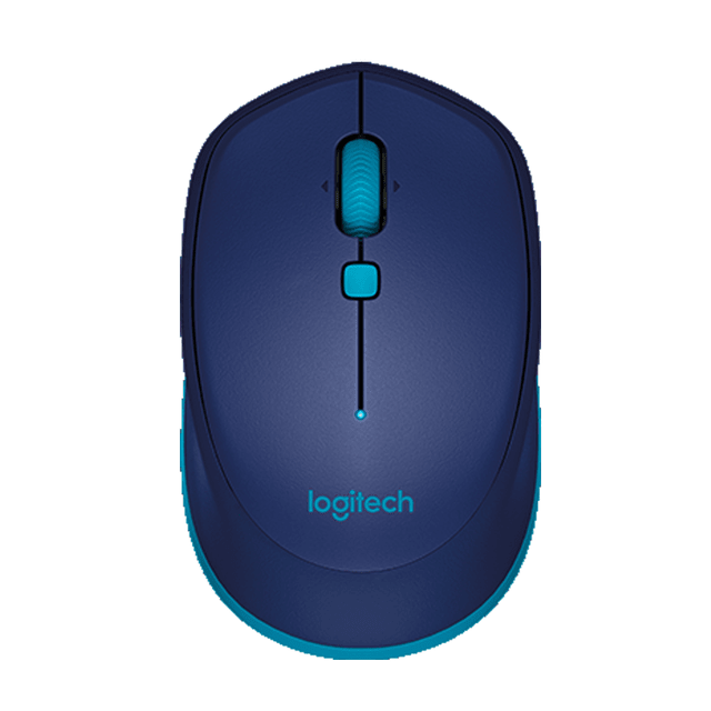 Mouse Logitech Bluetooth M535 Inalambrico Win Mac Android - comprar online