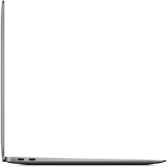Macbook Air Mwtj2ll A Space Gray I3 8gb Ssd 256gb Tec Ingles - FsComputers