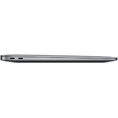 Macbook Air Mwtj2ll A Space Gray I3 8gb Ssd 256gb Tec Ingles - tienda online