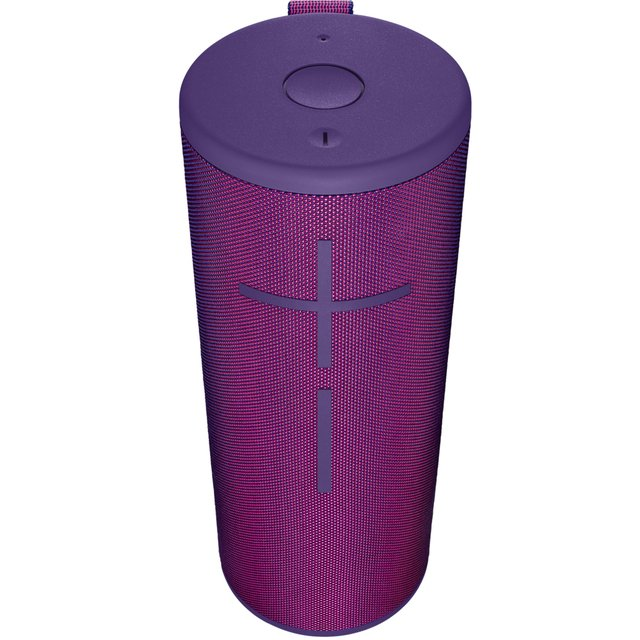 Parlante Megaboom 3 Ultimate Ears Bluetooth Portatil Colores