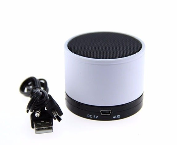 Mini Parlante Portatil Bluetooth Lector Micro Sd Plug en internet
