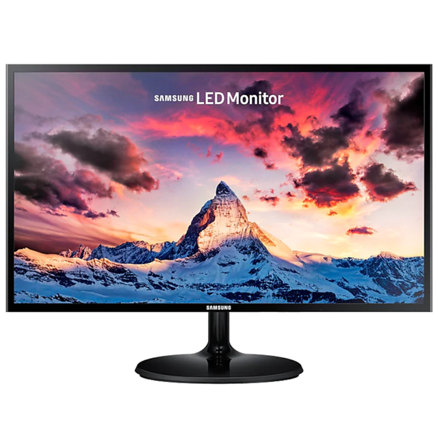 Monitor Samsung 27 Ls27f350H Full Hd Hdmi Vga Freesync F350H