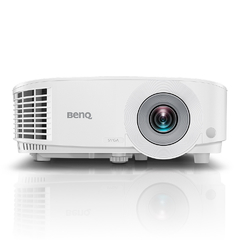 Video Proyector Benq Ms550 Oficina Svga 3600 Lúmenes Hdmix2 - FsComputers