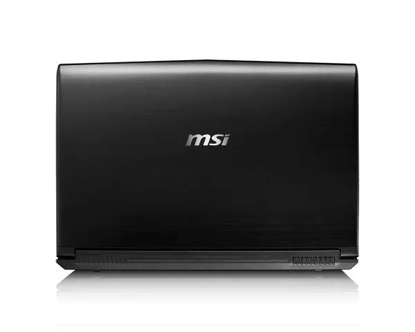 Notebook Gamer Msi Pl 62 7r I5 8gb Ddr4 1tb Mx150 2gb W10 - tienda online