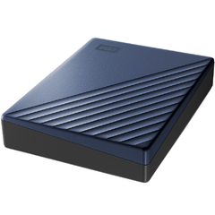 Imagen de Disco Externo Wd My Passport Ultra 4tb Usb C Portatil Usbc