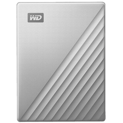 Disco Externo Wd My Passport Ultra 4tb Usb C Portatil Usbc