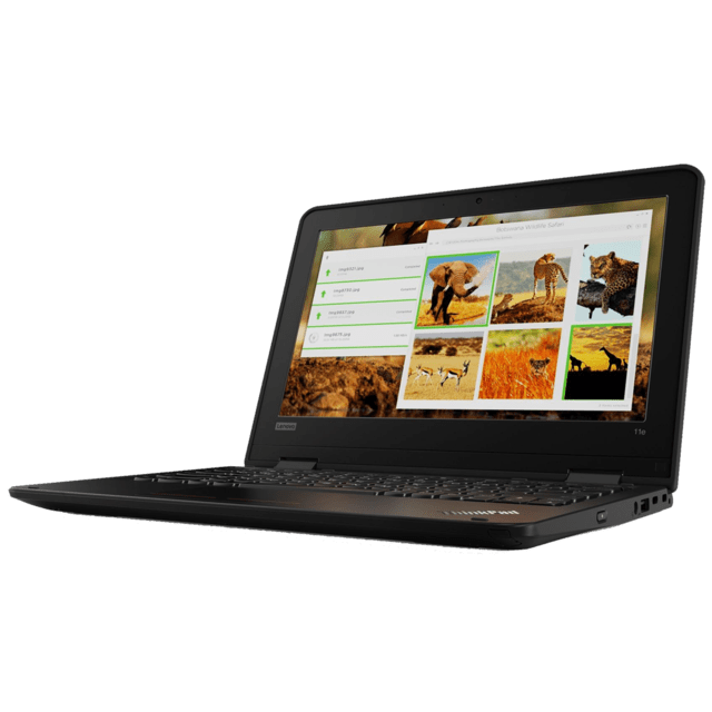 Notebook Lenovo 11.6 Thinkpad 11e M3-7y30 Ssd 256gb 8 Gb W10 en internet
