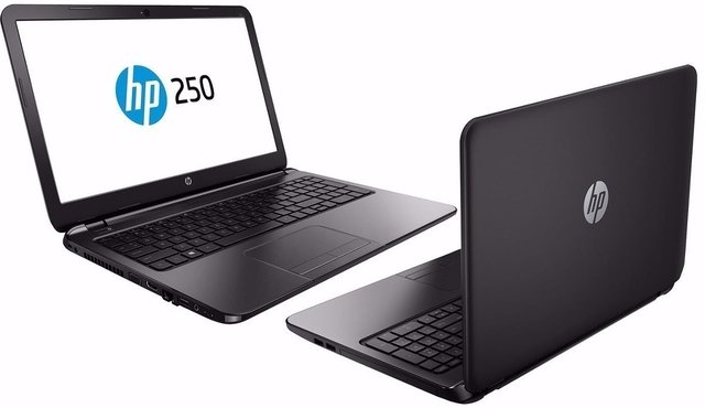 Notebook Hp 250 W8k79la 15.6 Core I5 6200 4gb 1tb Free Dvd - comprar online