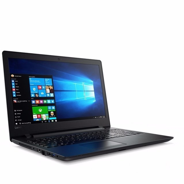 Notebook Lenovo Intel N3060 4gb Disco 1tb 15.6 W10 Ideapad en internet