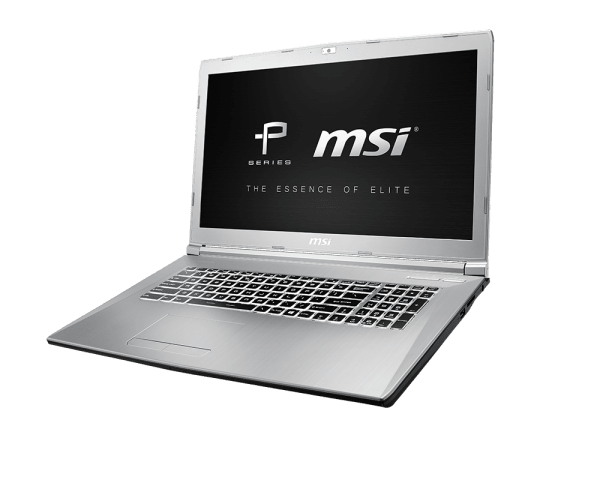 Notebook Gamer Msi Pl 62 7r I5 8gb Ddr4 1tb Mx150 2gb W10 en internet