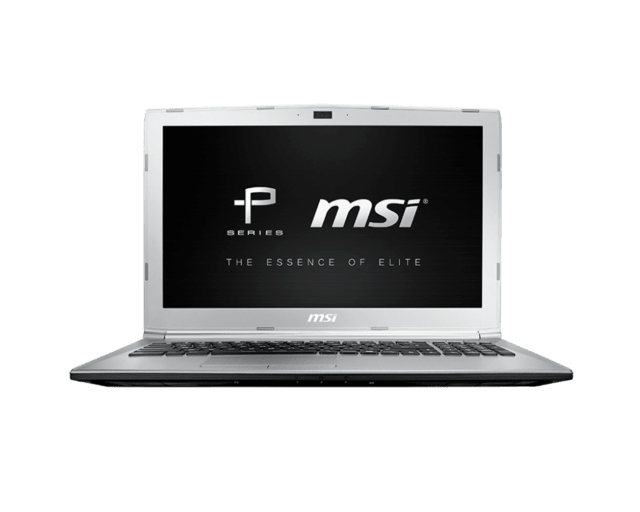 Notebook Gamer Msi Pl 62 7r I5 8gb Ddr4 1tb Mx150 2gb W10 - FsComputers