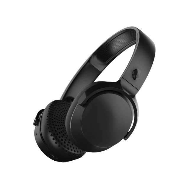 Auriculares Skullcandy Riff Wireless S5pxw-l003 Black