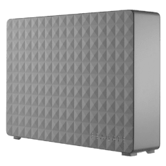 Disco Rigido Externo Seagate 6tb Usb3 Expansion